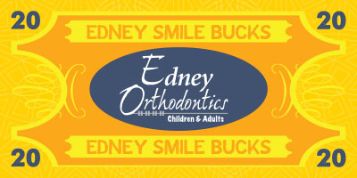 Edney Smile Bucks